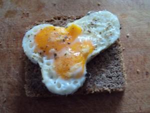 Frühstück!!